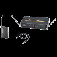 Радиомикрофон - гитарный передатчик Audio-technica ATW-701/g