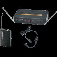 Радиомикрофон - гарнитура Audio-technica ATW-701/h