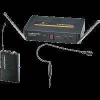 Радиомикрофон - петличка Audio-technica ATW-701/p